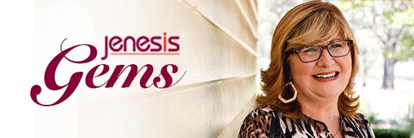 Jenesis Gems banner